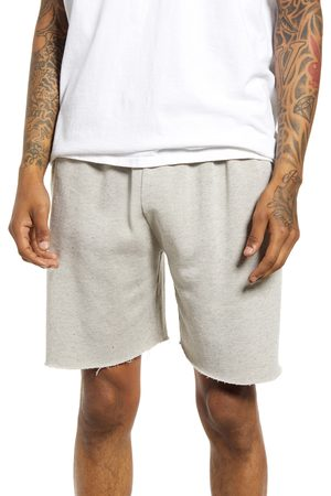 BDG Urban Outfitters Men's Cutoff Jogger Shorts