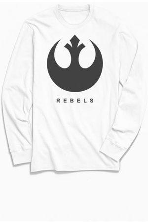 Urban Outfitters Star Wars Rebels Long Sleeve Tee