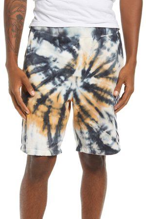 Volcom Men's Obx John B Tie Dye Knit Shorts