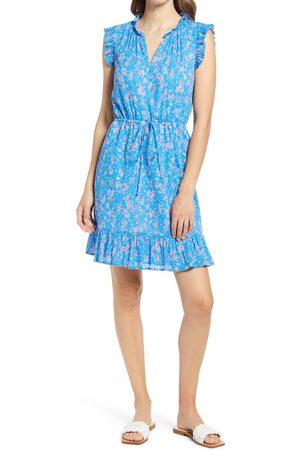 Draper Women's Lucinda Floral Popover Dress