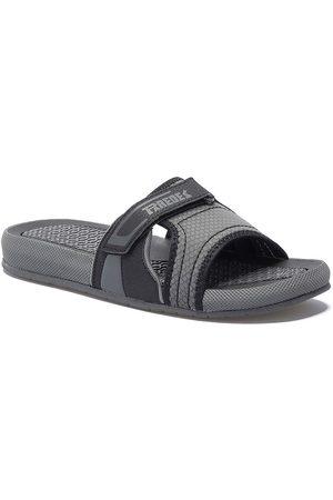 PAREDES Nasau Flip Flops EU 41 Dark Grey