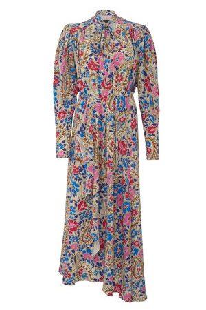 Isabel Marant Bisma long dress
