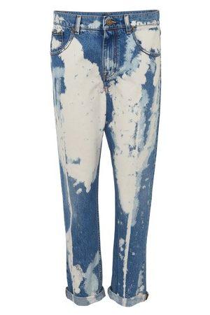 Tom Ford Bleached boyfriend pants