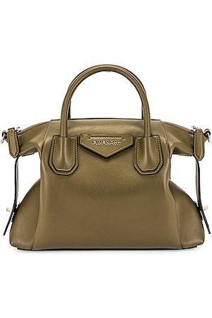 Givenchy Women Purses - Small Antigona Soft Bag in