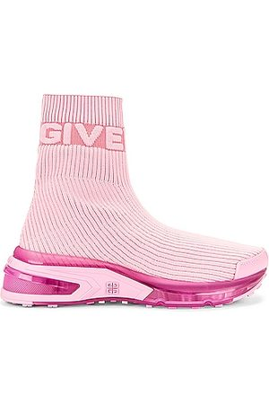 Givenchy GIV 1 Sock Sneakers in