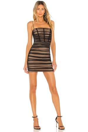 Nookie Mecca Mini Dress.