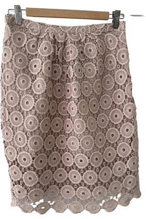 Hofmann Copenhaguen Mid-length skirt