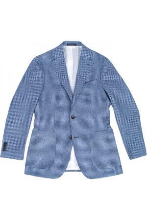 Suitsupply Silk vest