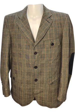 JC DE CASTELBAJAC Wool vest