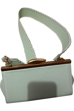 Reike Nen Leather mini bag