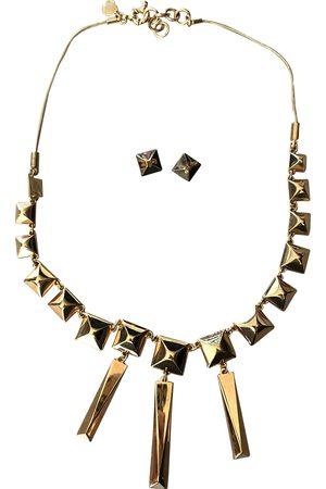 Marc Jacobs Metal Jewellery Sets