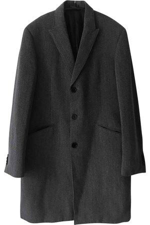 John Varvatos Wool coat