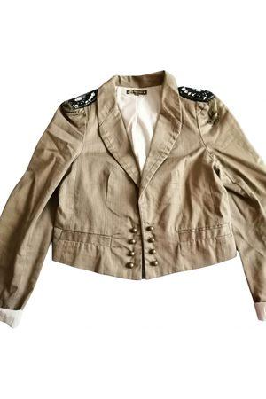 Alcott Short vest