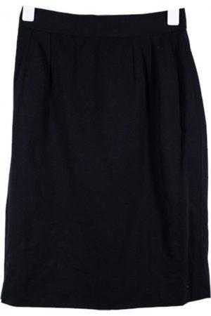 Dior Wool skirt suit