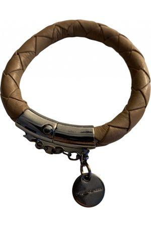 DYRBERG/ KERN Leather bracelet