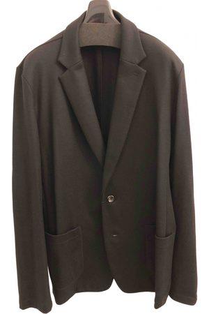 ATTACHMENT Wool vest