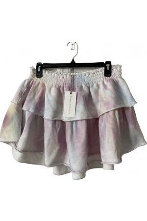 Love Shack Fancy Mini skirt