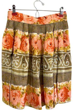 DANIEL HECHTER Mid-length skirt