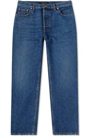 VALENTINO Go Logo Jeans