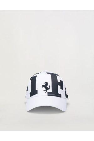 FERRARI Hats - Kids' baseball hat with logo