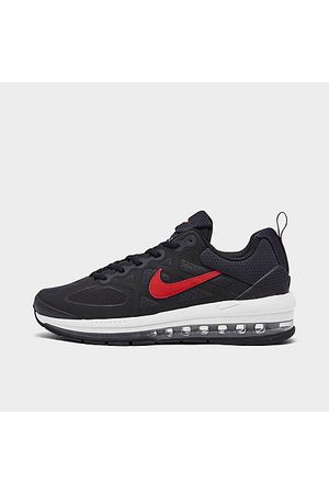 Nike Men's Air Max Genome Casual Shoes in /Obsidian Size 7.5 Plastic