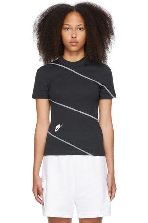 Nike Black Sportswear T-Shirt