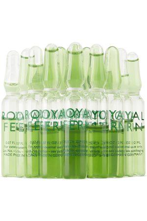 Royal Fern Fragrances - Phytoactive Illuminating Ampoules Set