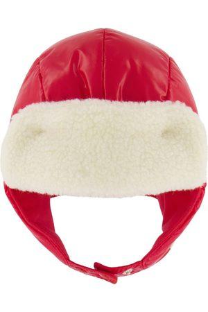 Moncler Kids - Trapper Hat - Unisex - XXS (48cm) - - Trapper hats