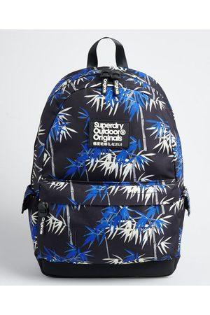 Superdry Hawaiian Montana Backpack One Size Aop