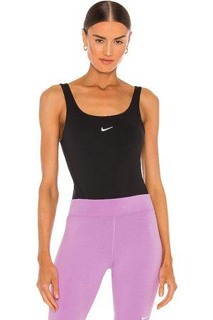 Nike NSW Essential Bodysuit Tank in .