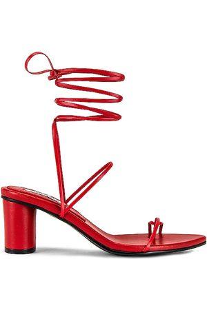Reike Nen Odd Pair Sandals in .