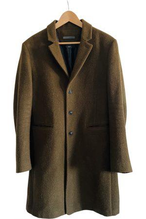 John Varvatos Wool Coats