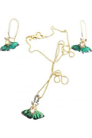 Alexis Bittar Jewellery set