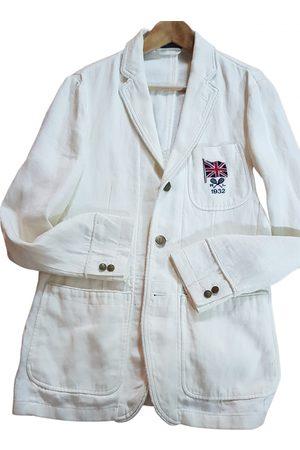 Polo Ralph Lauren Linen vest