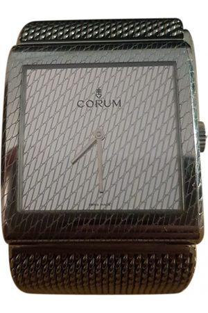 Corum Women Watches - Steel Watches