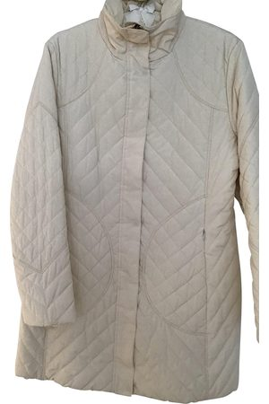Escada Women Trench Coats - Polyester Trench Coats