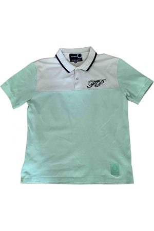 RAF SIMONS Polo shirt