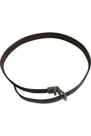 Ralph Lauren Men Belts - Leather Belts