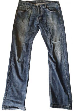 Lamborghini Straight jeans