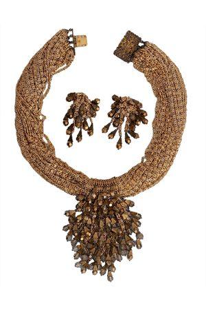 LORIS AZZARO Metal Jewellery Sets