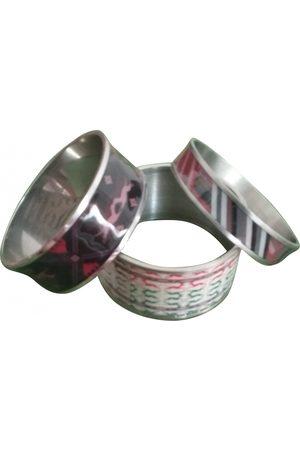 Bimba y Lola Multicolour Metal Bracelet