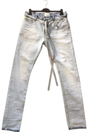 FEAR OF GOD SixthCollection slim jean