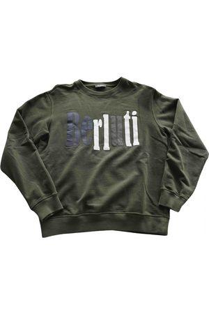 Berluti Cotton Knitwear & Sweatshirt