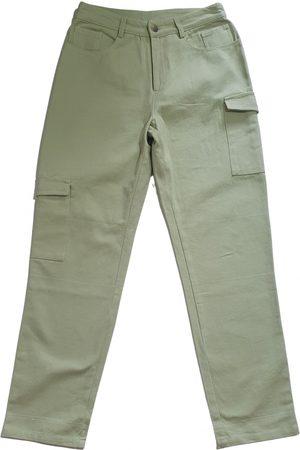 Hosbjerg Trousers