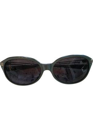 ALAIN MIKLI Grey Sunglasses