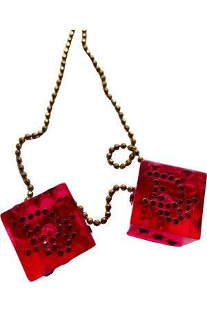 Dior J'a necklace