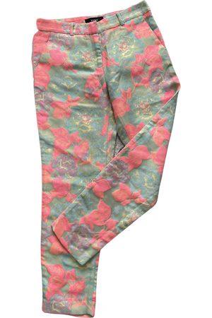 SUNO Slim pants