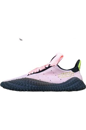 adidas Low trainers