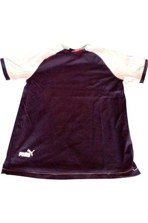 PUMA Men T-shirts - Cotton T-shirt