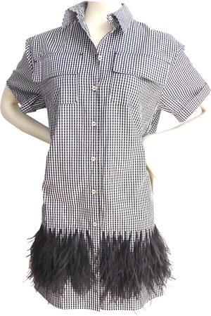 No. 21 Mini dress
